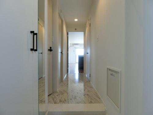 黒木ビル / 601号室玄関