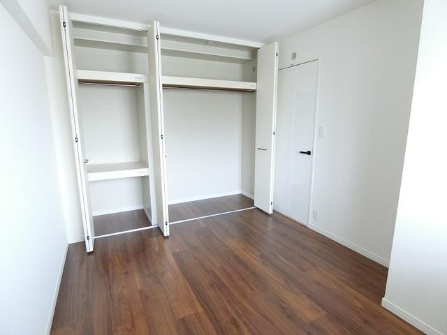 仮)プレアタウン河東 / B-102号室その他部屋・スペース