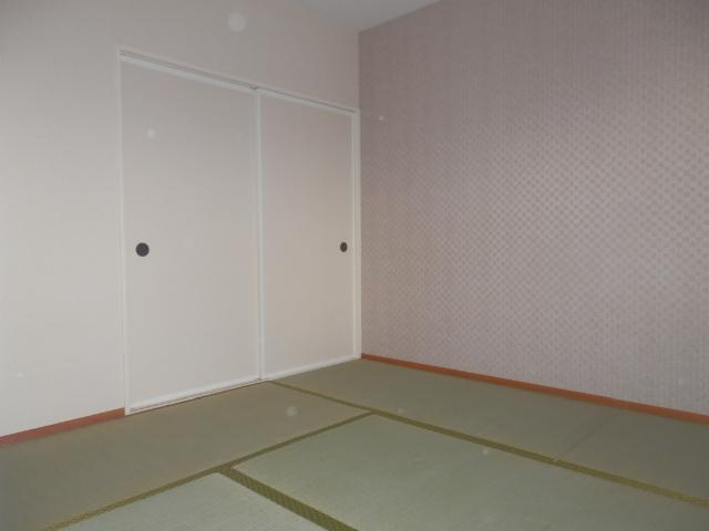 メロディハイツ堺 / 202号室和室