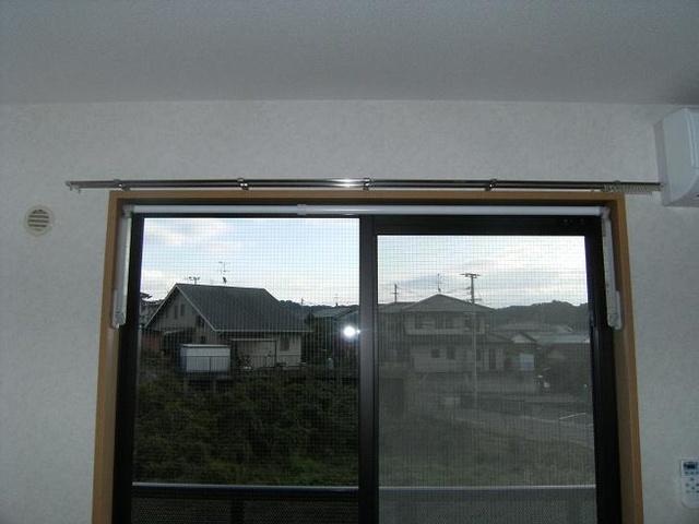 さくら館 / 201号室その他設備