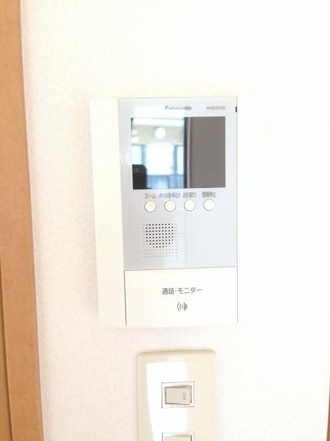 さくら館 / 210号室その他設備