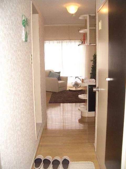 エトワール綾 / 105号室玄関