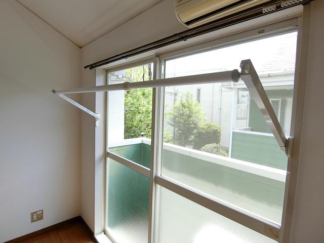 綾の家 / S-108号室その他