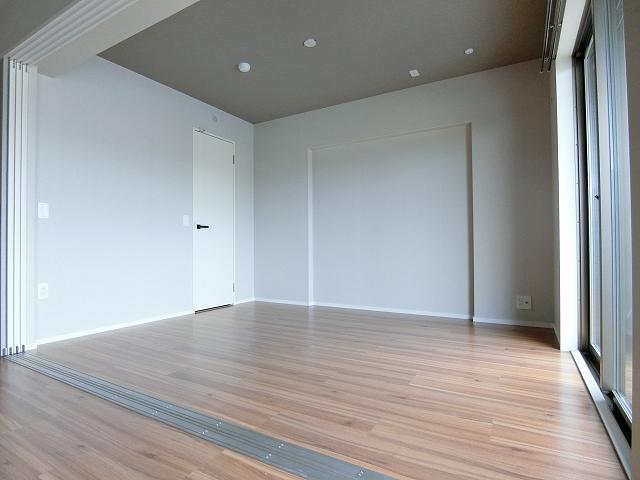 コノハナテラス / 203号室洋室