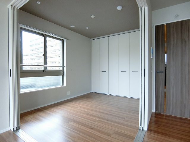 コノハナテラス / 501号室その他部屋・スペース