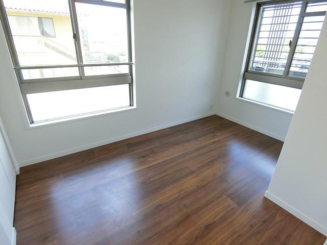 仮)プレアタウン河東 / B-201号室その他部屋・スペース