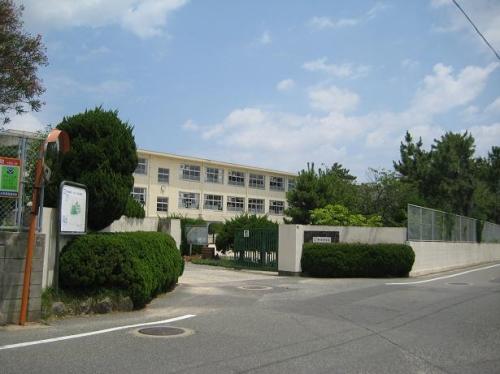 三苫小学校