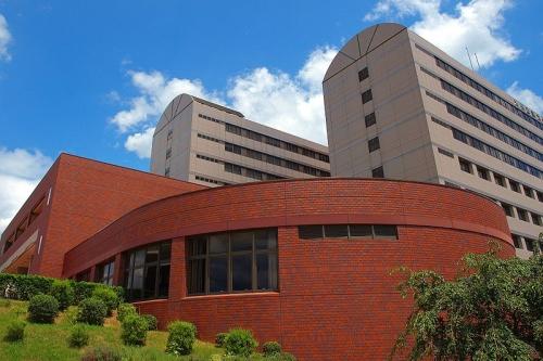 九州産業大学まで1.3km!