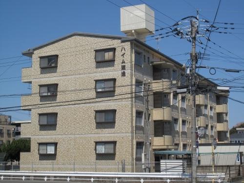 ハイム渡辺 / 407号室