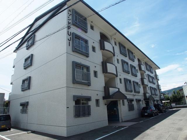 メゾン・ド・Fuji / 401号室