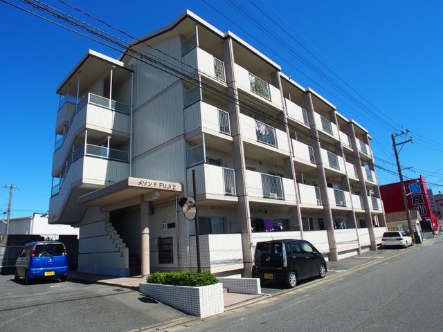 メゾン・ド・Fuji2 / 403号室