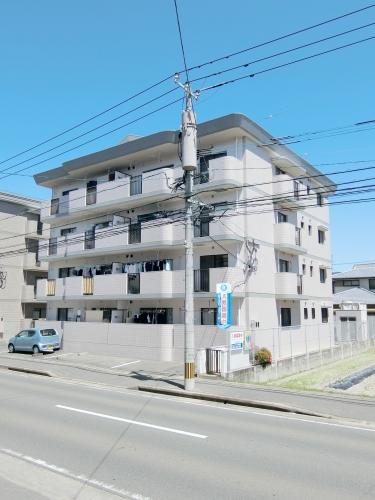 ハイネス那珂川 / 401号室