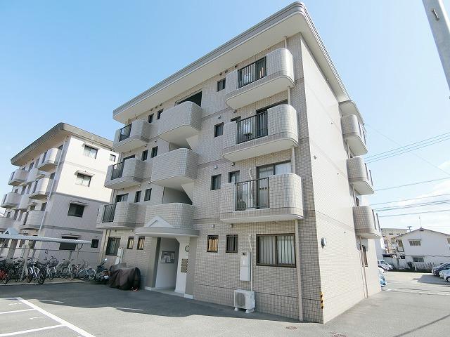 レジデンス渡邊Ⅱ / 401号室