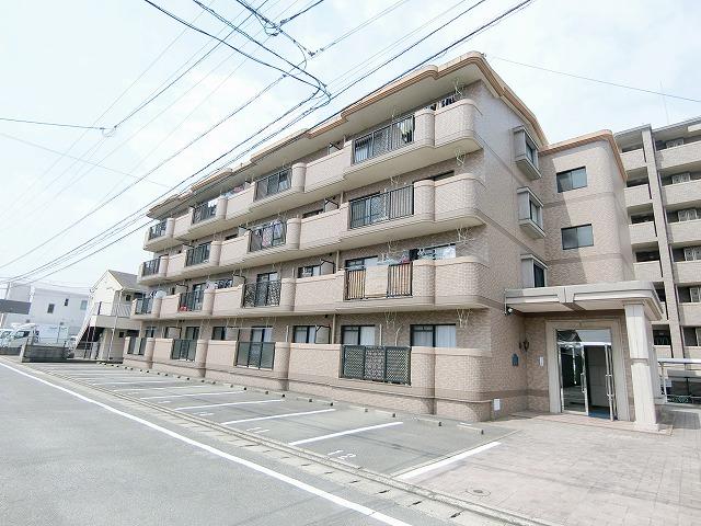 リバーサイド山本 / 402号室