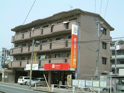 メゾンドソレイユ / 403号室