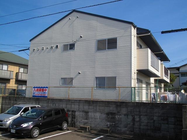 サンコーポ泉 / 203号室