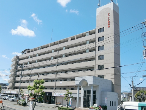 シャトレ博多南 / 407号室