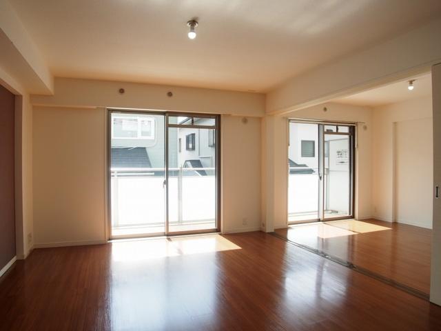 コモド フェンテ / A302号室