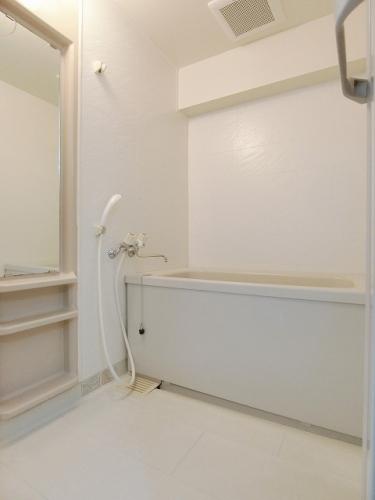 ハルコート / 303号室キッチン