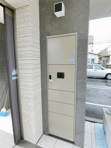 グラン ソレイユ / 402号室
