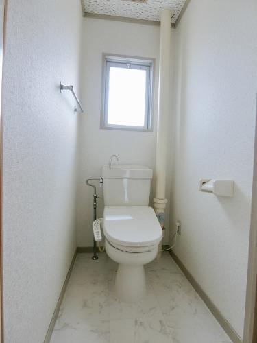 ハイム渡辺 / 407号室洗面所