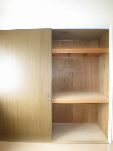 シャトレYK / 305号室収納
