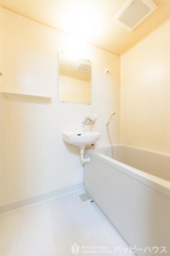 アドヴァンス昇町エイト / 205号室トイレ