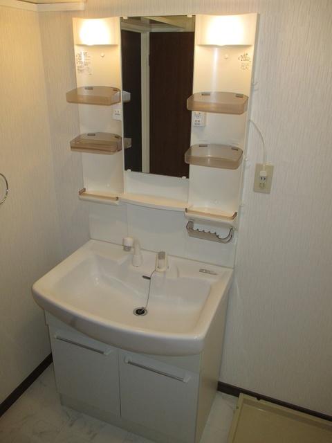 シャトレYK / 305号室洗面所