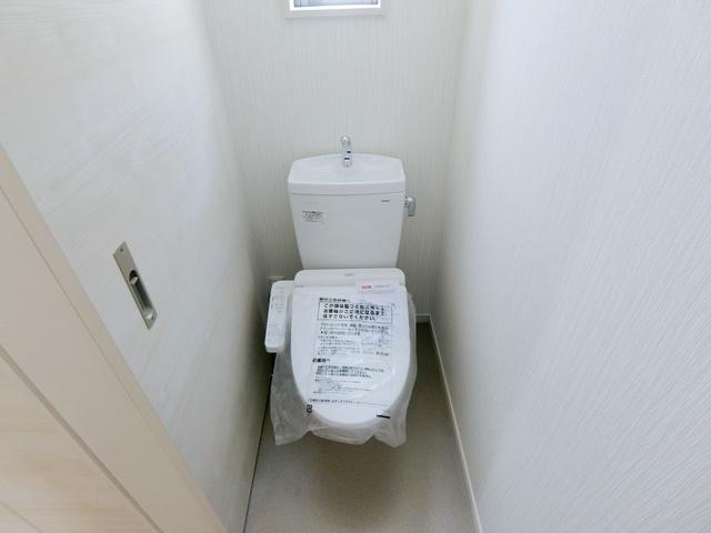 ブルーム(犬・猫可) / B棟号室トイレ