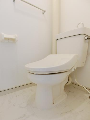 サンガーデン春日 / 305号室トイレ