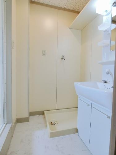 ハイム渡辺 / 407号室和室