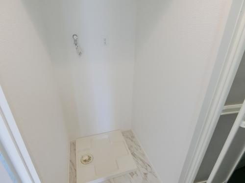 グラン ソレイユ / 201号室洗面所