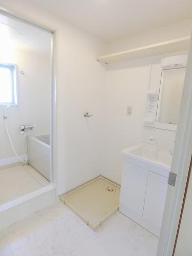 サンガーデン春日 / 303号室洗面所