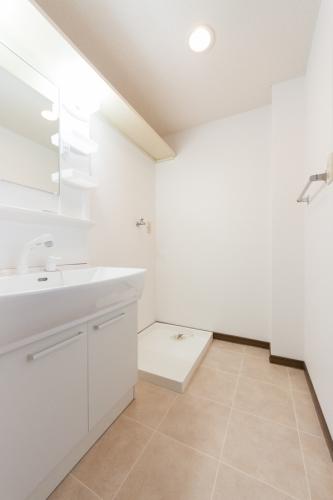 レークサイドパーク2 / 201号室洗面所