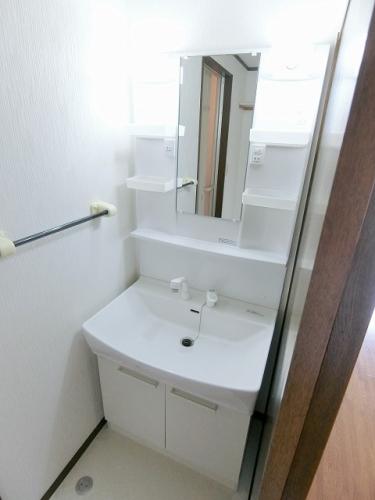 ハルコート / 303号室トイレ