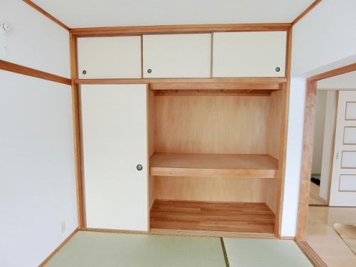 ハイム渡辺 / 407号室トイレ