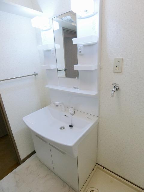 エントピア那珂川2 / 402号室洗面所
