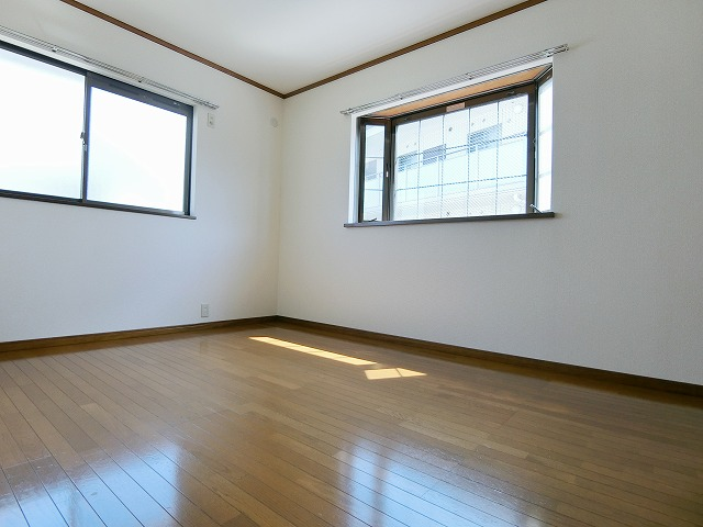 シャイニープラッツ(ペット可) / A202号室その他部屋・スペース