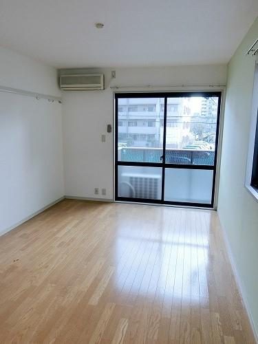 百楽館(犬・猫可) / 202号室その他部屋・スペース