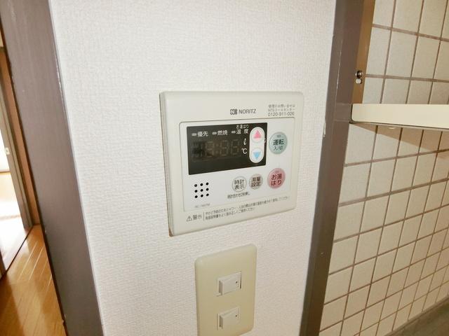 K.K.H(カワサキ春日ハイツ) / 303号室和室