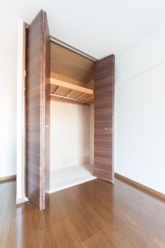 シャトレ博多南 / 305号室収納