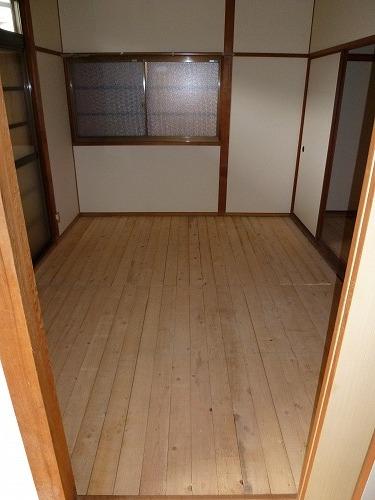 老司中村借家 / 12号室その他部屋・スペース