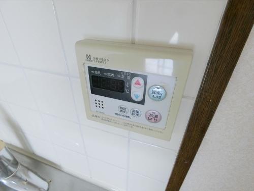 ハルコート / 303号室洗面所