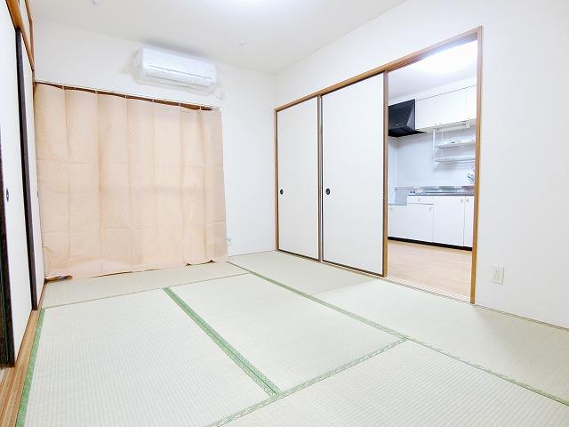 アドヴァンス昇町エイト / 102号室その他