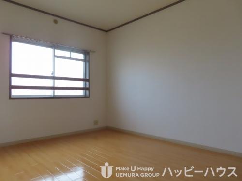 レークサイドパーク / 302号室収納