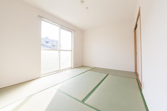 メロディハイツ八尋 / 202号室その他
