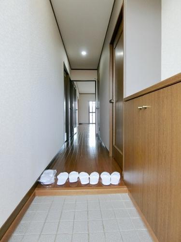 ハルコート / 303号室玄関