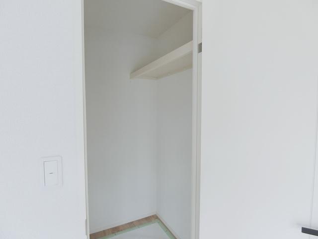 フルラージュ / 402号室収納