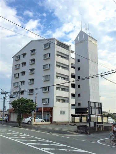 エサキ南ビル / 105号室