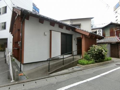 東和町貸家 / 1号室